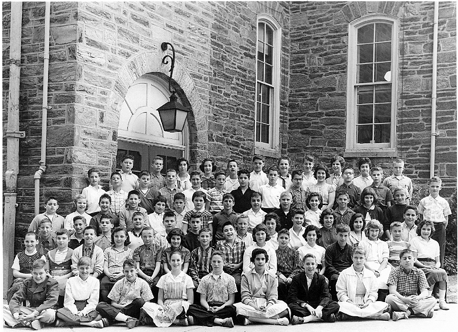 Greenfield High School Class Of 1965 Alumni Greenfield
